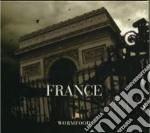 Wormfood - France cd musicale di WORMFOOD