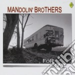 Mandolin' Brothers - For Real cd musicale di MANDOLIN BROTHERS
