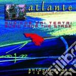 Antonio Paolo Pizzimenti - Atlante cd musicale di PIZZIMENTI ANTONIO PAOLO