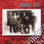 Daniele Sepe - Senza Filtro cd musicale di Daniele Sepe