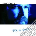 Beppe Gambetta - Blu Di Genova cd musicale di Beppe Gambetta