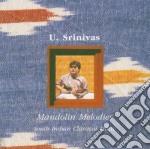 U. Srinivas - Mandolin Melodies cd musicale di U. Srinivas