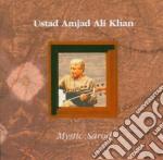 Ustad Amjad Ali Khan - Mystic Sarod cd musicale di Ustad amjad ali khan