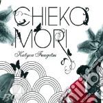 KATIOU FUUGETSU cd musicale di Chieko Mori