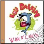 Lou Dalfin - W Jan D'l'eiretto cd musicale di LOU DALFIN