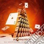 Scomunica - La Lentissima Fine Del Mondo cd musicale di SCOMUNICA