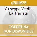 Verdi Giuseppe - Traviata, Renata Tebaldi, Giacinto Prandelli, Gino Orlandini, Carlo Maria Giulini cd musicale