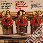 Harry James - Greatest Hits cd musicale di James Harry