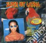 Super hit latina cd musicale di Artisti Vari
