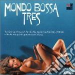 Mondo Bossa Vol.3 cd musicale