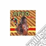 Artisti Vari - Afro Mania cd musicale di ARTISTI VARI