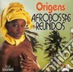 Origens Afrobossas Reunidos cd musicale