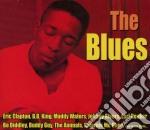 The Blues cd musicale di ARTISTI VARI