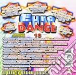 EURODANCE 18 cd musicale di ARTISTI VARI es.IVA