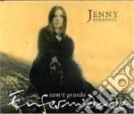 Jenny Sorrenti - Com'e' Grande Enfermidade cd musicale di SORRENTI JENNY