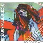 A 67 - A Camorra Song'io cd musicale di A 67