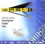 Sash - It's My Life cd musicale di Sash