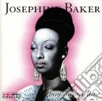 Josephine Baker - Bonsoir My Love cd musicale