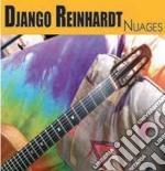 Django Reinhardt - Nuages cd musicale di REINHARDT DJANGO
