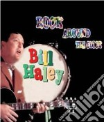 Bill Haley - Rock Around The Clock cd musicale di HALEY BILL