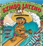 Bimbo Latino Compilation cd musicale di ARTISTI VARI