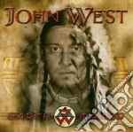 John West - Earth Maker cd musicale di WEST JOHN