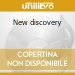 New discovery cd musicale