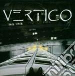 Vertigo-joseph williams ex toto cd musicale