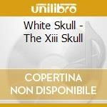 The xiii skull cd musicale