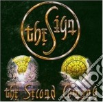 The Sign - The Second Coming cd musicale di SIGN