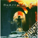 Abbot Brazen - My Resurrection cd musicale di BRAZEN ABBOT