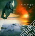 Nova Terra - Escape cd musicale di TERRA NOVA