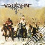 Vaughn Danny - Traveller cd musicale di DANNY VAUGHN