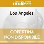 LOS ANGELES cd musicale di LOS ANGELES