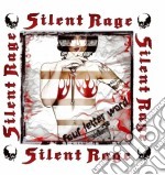 Rage Silent - Four Letter Word cd musicale di SILENT RAGE