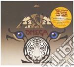 Asia - Omega cd musicale di ASIA