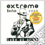 Extreme - Take Us Alive cd musicale di EXTREME