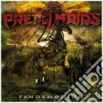Pretty Maids - Pandemonium cd musicale di Maids Pretty