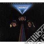 Triumph - Progressions Of Power cd musicale di TRIUMPH