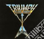 Triumph - Allied Forces cd musicale di TRIUMPH