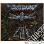 Triumph - Thunder Seven cd musicale di TRIUMPH