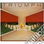 Triumph - The Sport Of Kings cd musicale di TRIUMPH