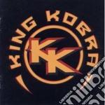 King Kobra - King Kobra cd musicale di Kobra King