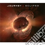 Journey - Eclipse cd musicale di Journey