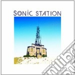 Sonic Station - Sonic Station cd musicale di Station Sonic