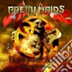 It comes alive cd musicale di Maids Pretty