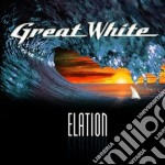 Great White - Elation cd musicale di Great White