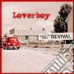 Loverboy - Rock N Roll Revival cd musicale di Loverboy