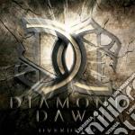 Diamond Dawn - Overdrive cd musicale di Dawn Diamond