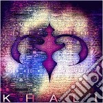 Khali - Khali cd musicale di KHALI